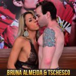 ShemalesFromHell presents Bruna Almeida – 22.10.2016