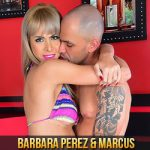 Shemales-From-Hell presents Barbara Perez & Marcus – 01.10.2016