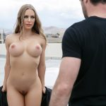 Brazzers – BrazzersExxtra presents Nicole Aniston in Trapped And Fucked – 11.10.2016