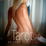 SexArt presents Uma Zex in Tarot Part 4 – Death – 09.10.2016