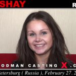 WoodmanCastingX presents Liza Shay aka Dulce, Brooklyn in Casting X 87 – 23.10.2016
