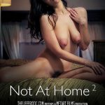 TheLifeErotic presents Emily J in Not At Home 2 – 02.10.2016