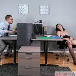 NaughtyAmerica – NaughtyOffice presents Olive, Johnny Castle in Naughty Office – 13.10.2016
