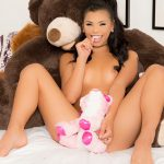 JulesJordan presents Gina Valentina in Gina Valentina Hot Latina Teen Loves Being A Puta – 24.10.2016