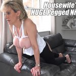 Lady-Sonia presents Lady Sonia in Housework In Bondage