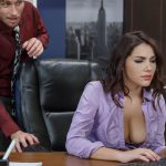 Brazzers – BigTitsAtWork presents Valentina Nappi in All Natural Intern – 20.10.2016