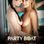 SexArt presents Margot A & Nancy A in Party Boat Part 3 – 28.10.2016
