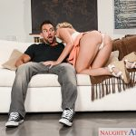 NaughtyAmerica – MyDadsHotGirlfriend presents Brett Rossi, Johnny Castle in My Dads Hot Girlfriend – 29.10.2016