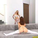 RealityKings – WeLiveTogether presents Jenna Sativa, Karla Kush in Trouble Makers – 20.10.2016