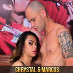 Shemales-From-Hell presents Chrystal & Marcus – 14.10.2016