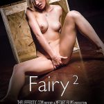 TheLifeErotic presents Zazie S in Fairy 2 – 04.10.2016