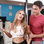 NaughtyAmerica presents Nicole Aniston, Ryan Driller in Naughty America – 23.10.2016