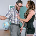 NaughtyAmerica – MyFirstSexTeacher presents Nina Dolci, Damon Dice in My First Sex Teacher – 06.10.2016