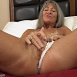 Allover30 presents Leilani Lei 51 Years Old Mature Pleasure – 12.10.2016