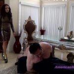 Americanmeangirls – Caning Chore Chart Episode 5 Princess Carmela