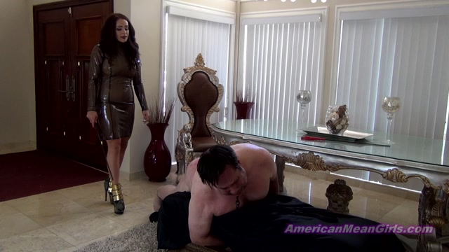 Watch Online Porn – Americanmeangirls – Caning Chore Chart Episode 5 Princess Carmela (MP4, FullHD, 1920×1080)