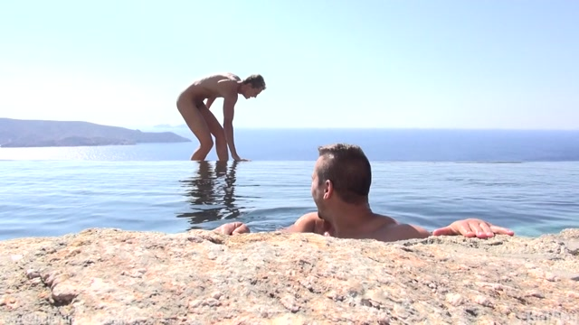 Watch Online Porn – Belamionline presents Greek Salad – Part 18 | If Mohammed wont go to the Water… (MP4, HD, 1440×810)