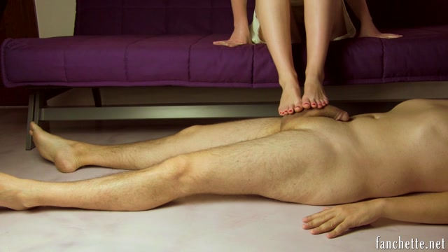 Watch Online Porn – ChroniclesofMlleFanchette presents Histoire de pieds (MP4, FullHD, 1920×1080)