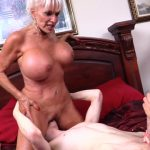 Clips4sale presents Mature Sally D Angelo, Dani Dare