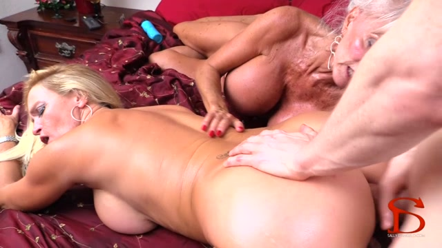 Watch Online Porn – Clips4sale presents Mature Sally D Angelo, Dani Dare (MKV, HD, 1280×720)