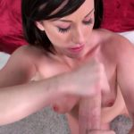 ClubTug presents Jennifer White in The cock sucking expert (MP4, HD, 1280×720)