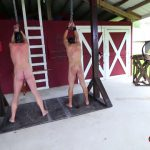 Clubdom – Qandisa and Amadhy Whipping