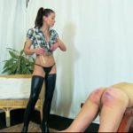 CruelPunishments – Mistress Anette – Brutal Game Full Version