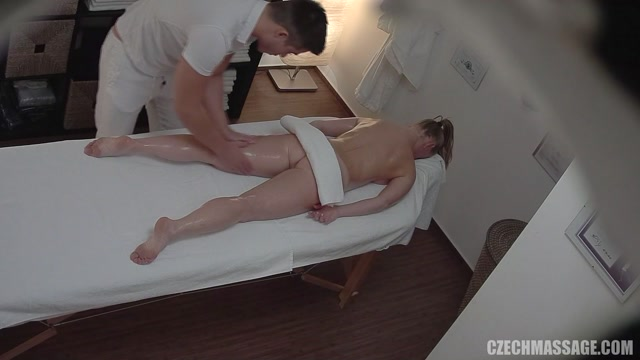 Watch Online Porn – Czechav – CzechMassage presents Czech Massage 293 – 31.10.2016 (MP4, FullHD, 1920×1080)