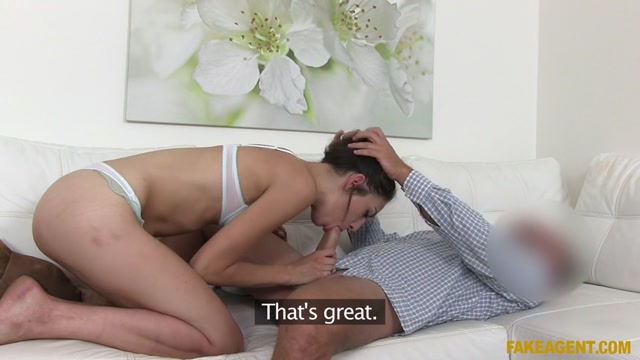 Watch Online Porn – FakeHub – FakeAgent presents Miky Love in Agent Gets Blowjob from New Model – 15.10.2016 (MP4, SD, 854×480)