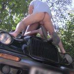 FakeTaxi presents Jasmine Webb in Hot Ebony Babe Loves a Good Fuck – 09.10.2016 (MP4, SD, 854×480)