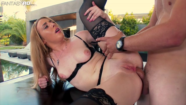 Watch Online Porn – FantasyHD presents Bonnie Grey in Anal Secretary – 06.10.2016 (MP4, SD, 852×480)