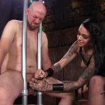 FemdomEmpire presents Leigh Raven in Ruined to Please – 13.10.2016 (MP4, FullHD, 1920×1080)