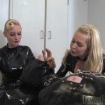 FemmeFataleFilms – Lady Lola, Mistress Eleise de Lacy – Rubber Toy (MP4, HD, 1280×720)