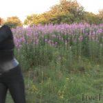 Femme Fatale Films – Goddess Sophia – Flamed (MP4, HD, 1280×720)