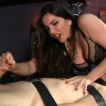 Goddess Alexandra Snow – Extreme Extended Edging