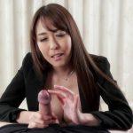 HandjobJapan presents Akari Asagiri in Cute Handjob