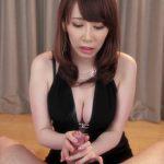 HandjobJapan presents Aya Kisaki in Sexy Handjob