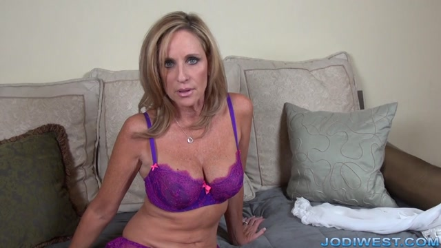 Watch Online Porn – JodiWest – Perverted Step-Son Shaming Handjob (MP4, FullHD, 1920×1080)