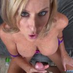 JodiWest – Perverted Step-Son Shaming Handjob
