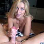 JodiWest presents Welcome Home Handjob