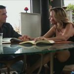 Jodi West – Failing Son Gets A Handjob