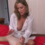Jodi West – Son Needs Help Jerking Off