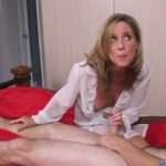 Jodi West – Son Needs Help Jerking Off (AVI, HD, 1280×720)