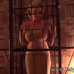 Lady-Sonia presents Lady Sonia Caged (MP4, FullHD, 1920×1080)