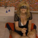 Masked Eva – Lets Play A Game