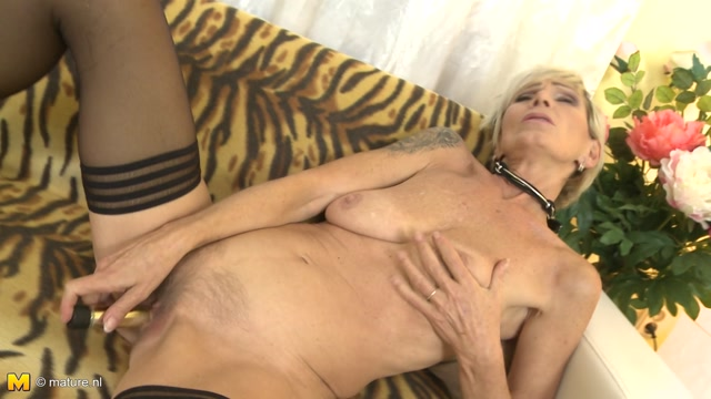 Watch Online Porn – Mature.nl presents Irenka S. (57) – Beautiful mature lady showing herself – 24.10.2016 (MP4, FullHD, 1920×1080)