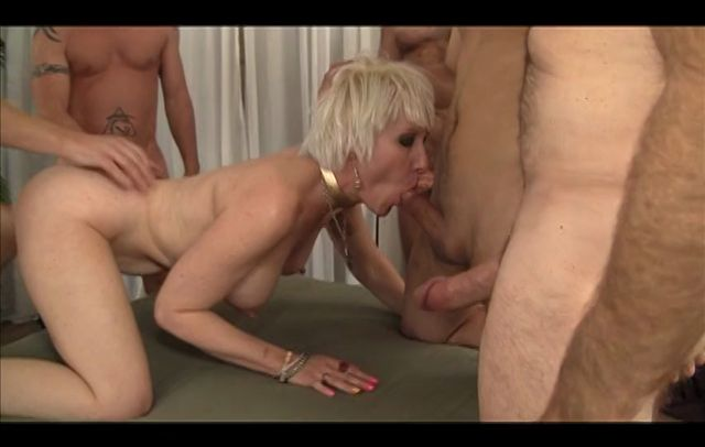 Watch Online Porn – My Favorite Over 50 Gangbang 2 (MKV, SD, 854×480)