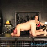 OpulentFetish – Cheyenne – Stretched By Ass Hook and Humbler