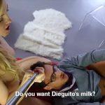 PornDoePremium – LosConsoladores presents Sicilia, Claudia Bavel in Andy Stone And Sicila Fuck A Gorgeous Brunette In Consolation Threesome – 27.10.2016 (MP4, SD, 854×480)