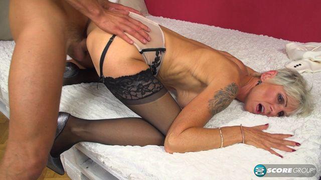 Watch Online Porn – PornMegaLoad – 50PlusMilfs presents Nicol Mandorla in Nicol screams for cock cream – 27.10.2016 (MP4, FullHD, 1920×1080)